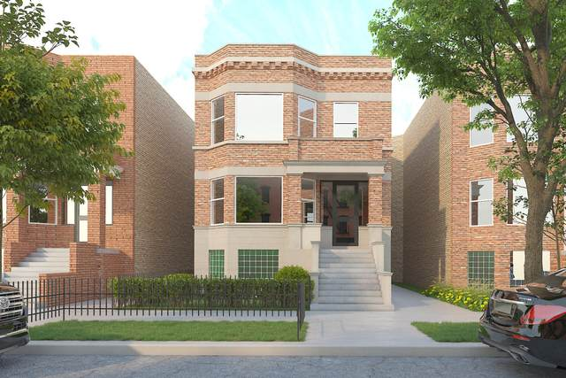 6118 S Champlain Avenue, Chicago, IL 60637 (MLS #10947465) :: BN Homes Group