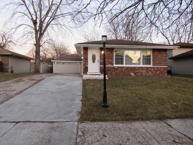 19913 Terrace Avenue, Lynwood, IL 60411 (MLS #10947515) :: Suburban Life Realty