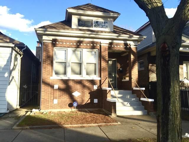 7533 S Vernon Avenue, Chicago, IL 60619 (MLS #10947519) :: RE/MAX Next