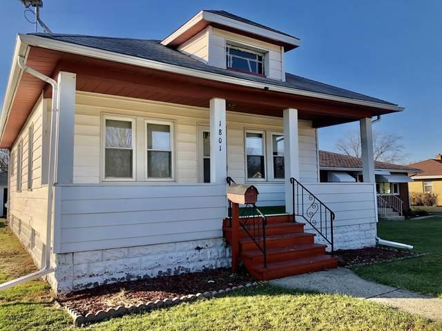 1801 Clement Street, Crest Hill, IL 60403 (MLS #10947527) :: RE/MAX Next