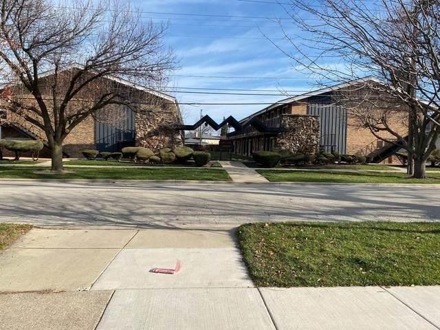 3723 Ruby Street #101, Schiller Park, IL 60176 (MLS #10947543) :: RE/MAX Next