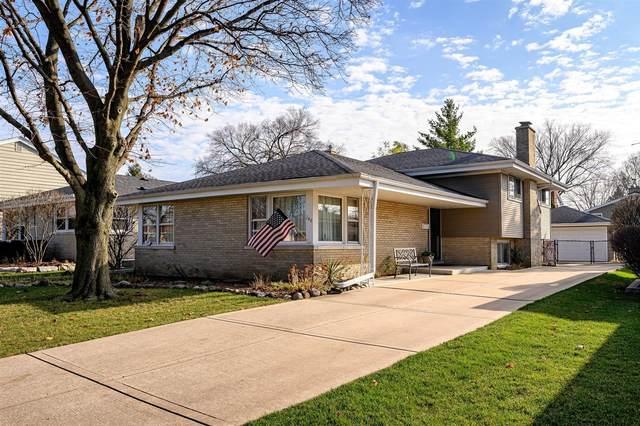 146 E Adams Street, Elmhurst, IL 60126 (MLS #10947554) :: Jacqui Miller Homes
