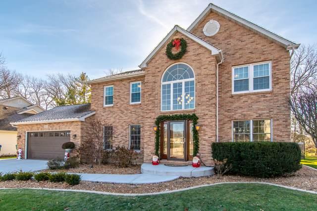 1110 Oxford Lane, Shorewood, IL 60404 (MLS #10947636) :: John Lyons Real Estate
