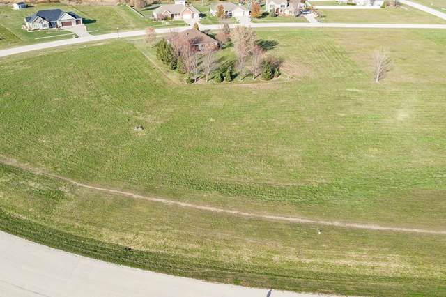 970 Prairie View Drive, Somonauk, IL 60552 (MLS #10947648) :: BN Homes Group