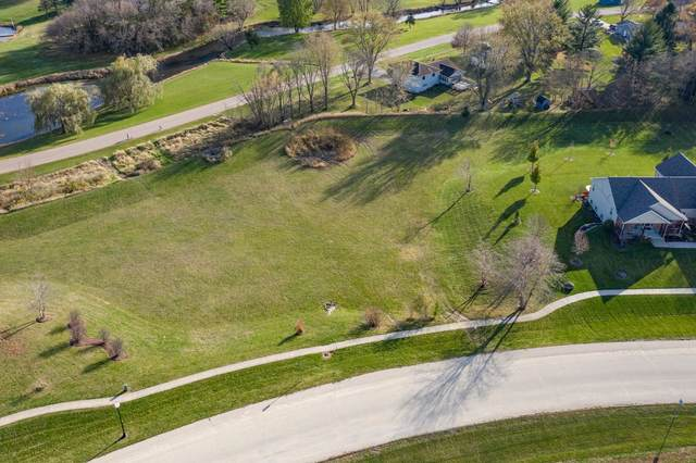 945 Tall Grass Court, Somonauk, IL 60552 (MLS #10947657) :: BN Homes Group