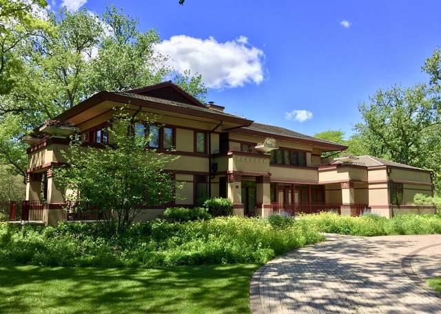 90 Meadowview Drive, Northfield, IL 60093 (MLS #10947681) :: Helen Oliveri Real Estate