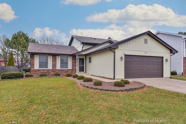 559 Tennyson Drive, Wheaton, IL 60189 (MLS #10947790) :: Jacqui Miller Homes