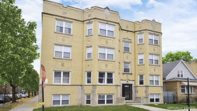 1939 W Granville Avenue 1A, Chicago, IL 60660 (MLS #10947825) :: BN Homes Group