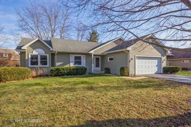 1338 Valayna Drive, Aurora, IL 60504 (MLS #10947839) :: Schoon Family Group