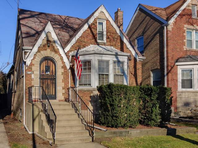 6108 W Nelson Street, Chicago, IL 60634 (MLS #10947842) :: Century 21 Affiliated
