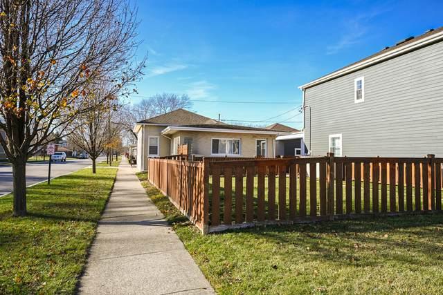 1800 N 38th Avenue, Stone Park, IL 60165 (MLS #10947866) :: Suburban Life Realty
