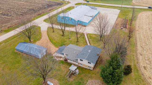 7016 Us Rte 20 W Road, Lena, IL 61048 (MLS #10947912) :: The Wexler Group at Keller Williams Preferred Realty