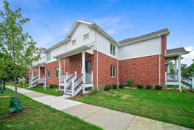 209 S York Road, Bensenville, IL 60106 (MLS #10947916) :: The Wexler Group at Keller Williams Preferred Realty