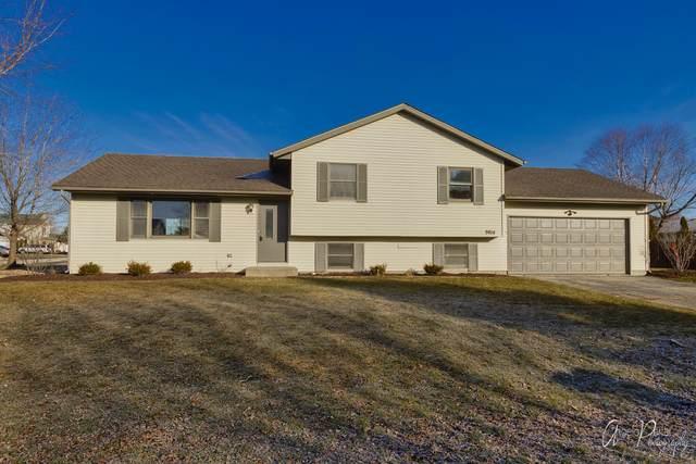 9614 Marci Lane, Hebron, IL 60034 (MLS #10948004) :: John Lyons Real Estate