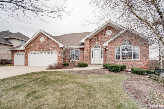17625 Dolorosa Drive, Orland Park, IL 60467 (MLS #10948073) :: The Wexler Group at Keller Williams Preferred Realty