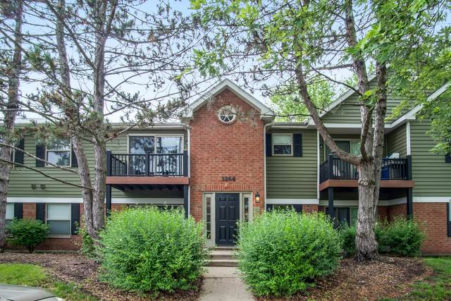 1364 Mc Dowell Road #104, Naperville, IL 60563 (MLS #10948078) :: The Wexler Group at Keller Williams Preferred Realty