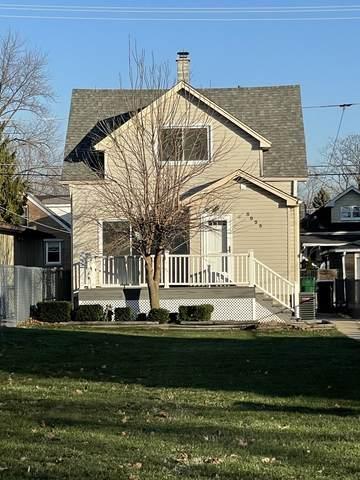 3923 Grove Avenue, Stickney, IL 60402 (MLS #10948082) :: Suburban Life Realty