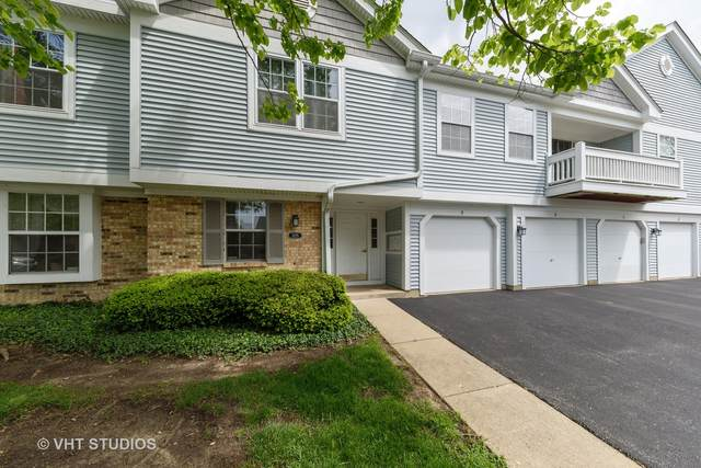 1225 Bradwell Lane B, Mundelein, IL 60060 (MLS #10948114) :: The Wexler Group at Keller Williams Preferred Realty
