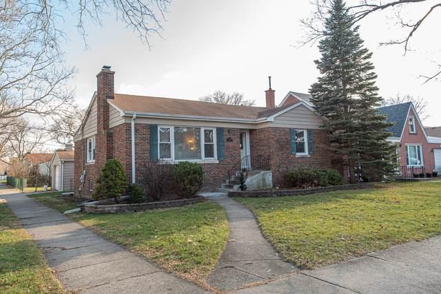 1143 Cleveland Avenue, La Grange Park, IL 60526 (MLS #10948130) :: Janet Jurich