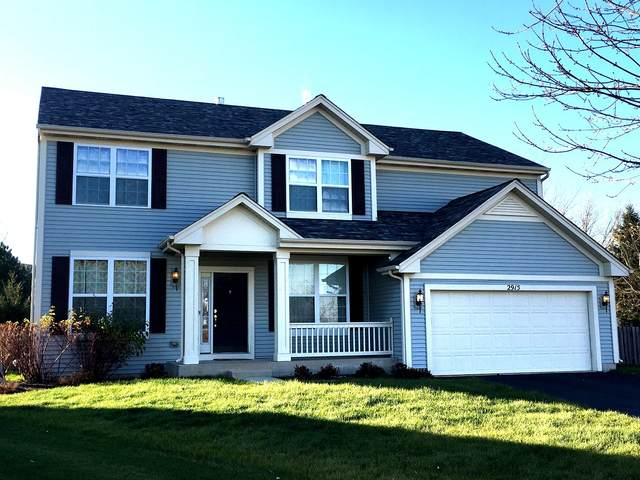 2915 Dale Court, Montgomery, IL 60538 (MLS #10948155) :: The Spaniak Team