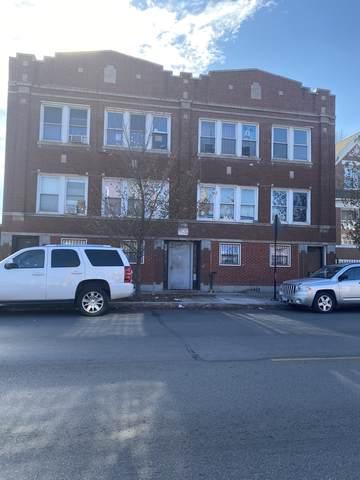 3911-15 W Grand Avenue, Chicago, IL 60651 (MLS #10948165) :: Touchstone Group