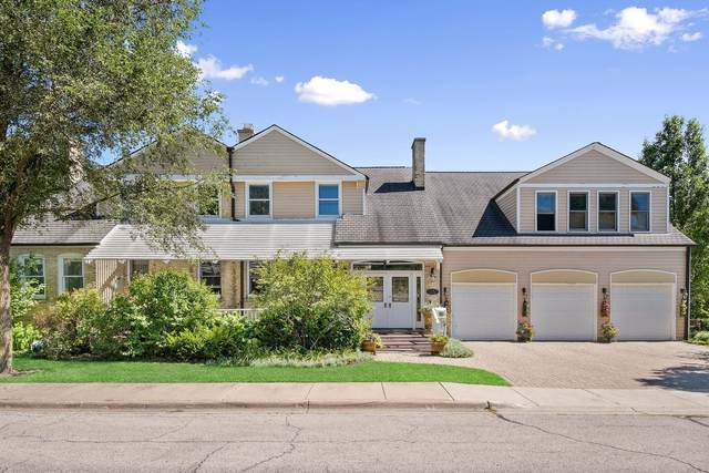 146 Towers Keep, Highland Park, IL 60035 (MLS #10948247) :: Helen Oliveri Real Estate