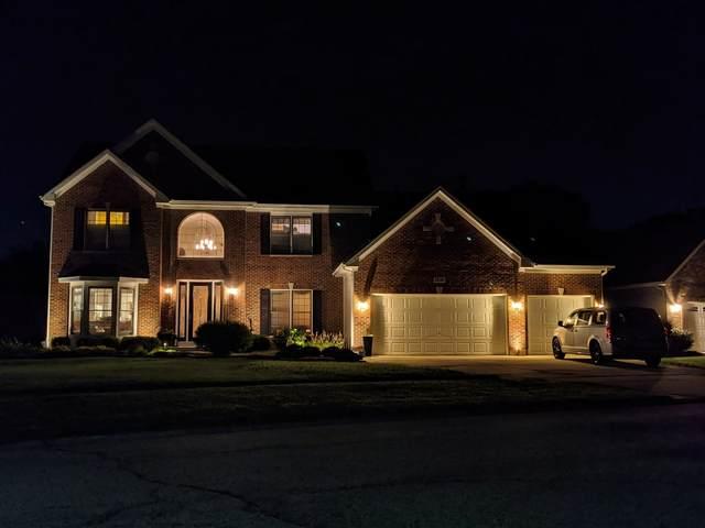 2100 Clearwater Way, Elgin, IL 60123 (MLS #10948310) :: John Lyons Real Estate