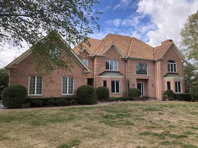 18 Stone Ridge Drive, South Barrington, IL 60010 (MLS #10948312) :: Schoon Family Group