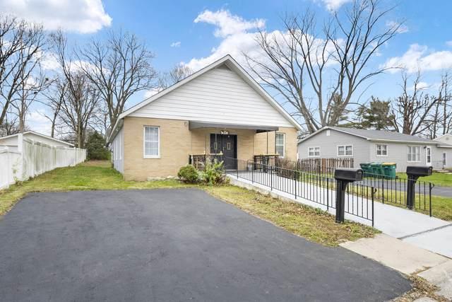 910 N Joliet Street, Wilmington, IL 60481 (MLS #10948436) :: Janet Jurich