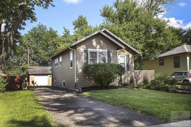185 S Pick Avenue, Elmhurst, IL 60126 (MLS #10948468) :: Jacqui Miller Homes