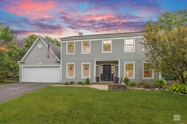1300 Pickwick Court, Naperville, IL 60563 (MLS #10948470) :: Jacqui Miller Homes