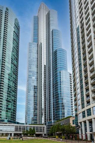 1211 S Prairie Avenue #3805, Chicago, IL 60605 (MLS #10948477) :: The Wexler Group at Keller Williams Preferred Realty