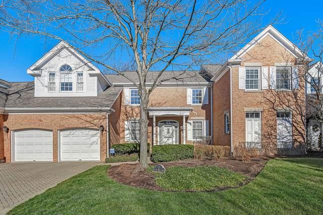 2 N Old Mill Lane, Burr Ridge, IL 60527 (MLS #10948505) :: The Wexler Group at Keller Williams Preferred Realty