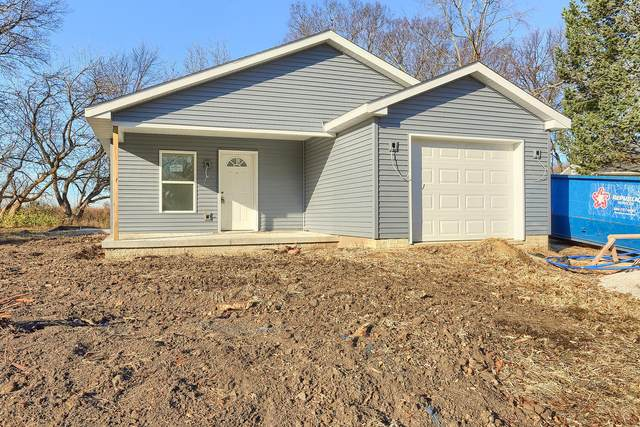 203 S Dodson Drive, Urbana, IL 61802 (MLS #10948602) :: The Wexler Group at Keller Williams Preferred Realty