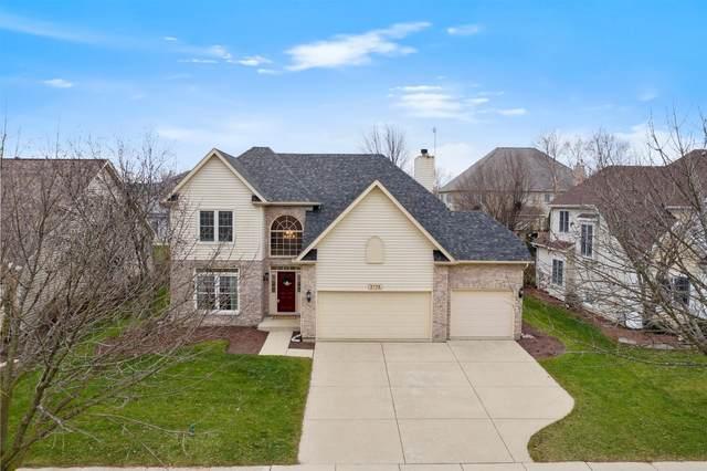 2732 Wait Road, Naperville, IL 60564 (MLS #10948700) :: John Lyons Real Estate