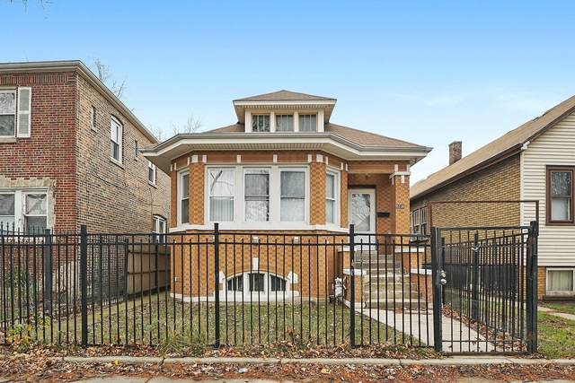 5238 S Albany Avenue, Chicago, IL 60632 (MLS #10948921) :: The Wexler Group at Keller Williams Preferred Realty