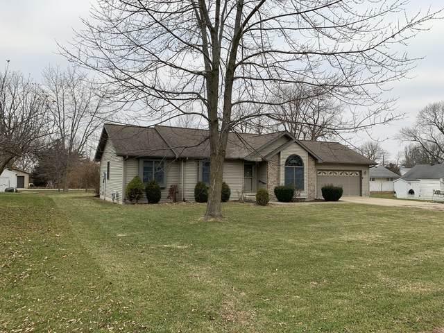 403 S Oak Street, Buckley, IL 60918 (MLS #10948934) :: Jacqui Miller Homes