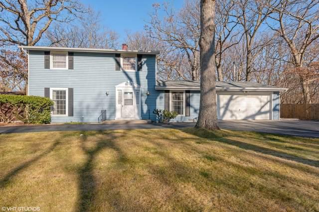 803 Greenwood Avenue, Carpentersville, IL 60110 (MLS #10949050) :: Schoon Family Group