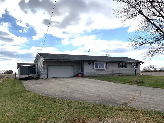 11624 W State Route 17, Bonfield, IL 60913 (MLS #10949054) :: Jacqui Miller Homes