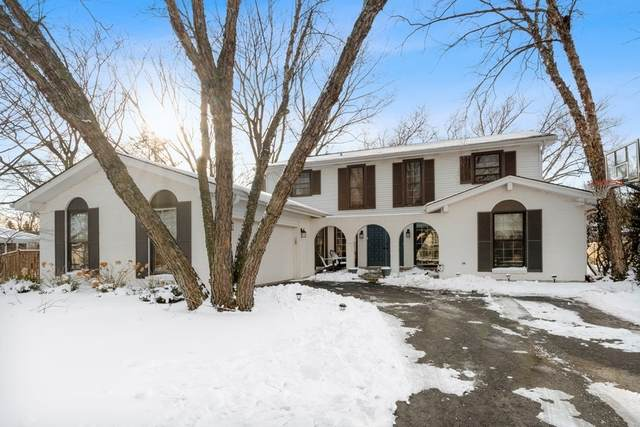 1025 Summit Drive, Deerfield, IL 60015 (MLS #10949095) :: The Dena Furlow Team - Keller Williams Realty