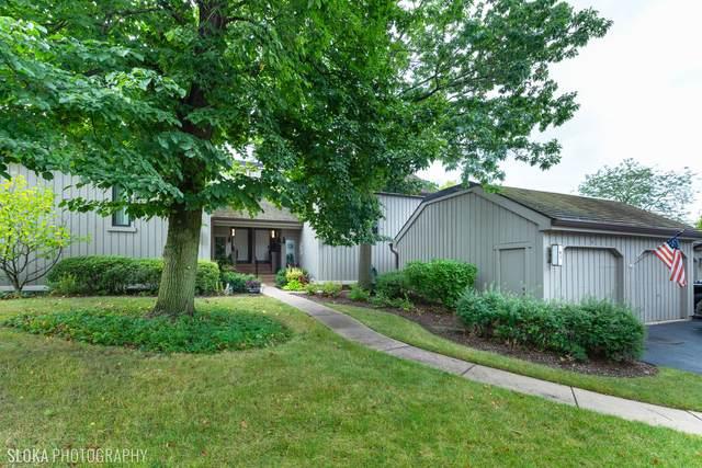 97 W Thornhill Lane B, Lake Barrington, IL 60010 (MLS #10949161) :: The Wexler Group at Keller Williams Preferred Realty