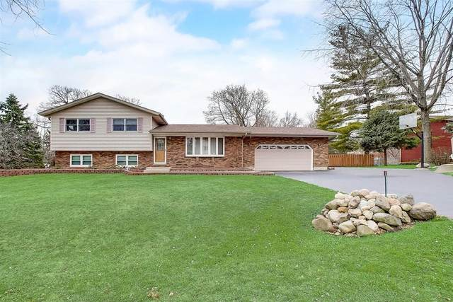 1801 Lakeview Street, Johnsburg, IL 60051 (MLS #10949221) :: Jacqui Miller Homes