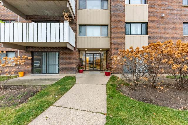 1000 Bayside Drive #108, Palatine, IL 60074 (MLS #10949260) :: The Wexler Group at Keller Williams Preferred Realty