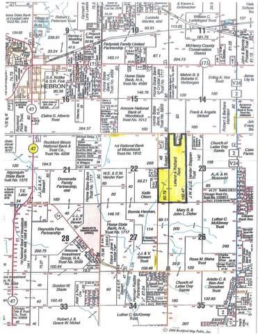 00 Okeson Road, Hebron, IL 60034 (MLS #10949350) :: John Lyons Real Estate