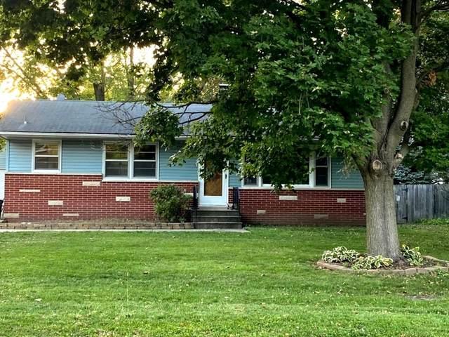 245 N Oak Street, Hinckley, IL 60520 (MLS #10949405) :: Suburban Life Realty
