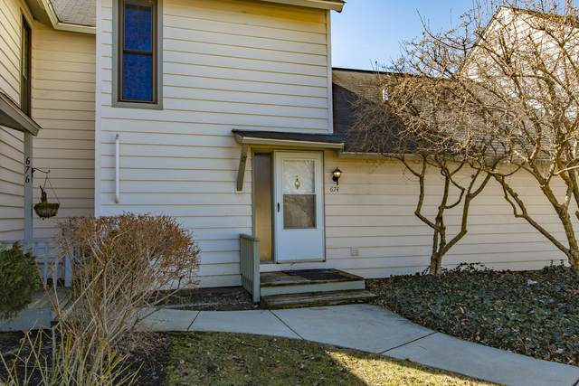 674 Beth Court, Gurnee, IL 60031 (MLS #10949418) :: The Wexler Group at Keller Williams Preferred Realty