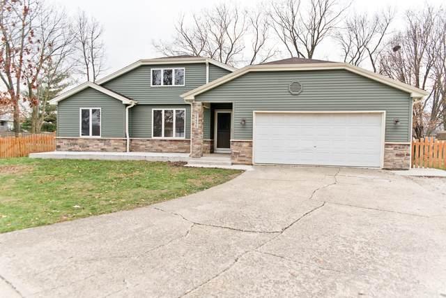 24456 S Tree Ridge Court, Channahon, IL 60410 (MLS #10949500) :: Jacqui Miller Homes