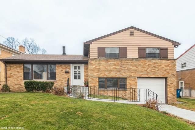 140 Silver Lane, Melrose Park, IL 60160 (MLS #10949577) :: Schoon Family Group