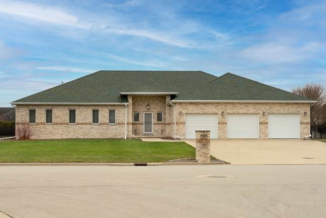 720 30th Street, Peru, IL 61354 (MLS #10949588) :: The Wexler Group at Keller Williams Preferred Realty