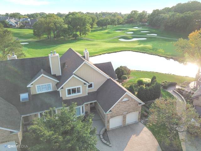 14512 Golf Road, Orland Park, IL 60462 (MLS #10949591) :: Suburban Life Realty